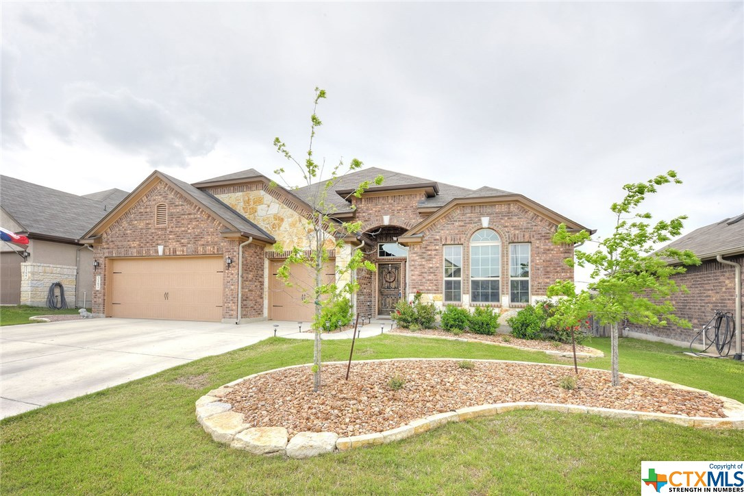 3162 Sunset Cove New Braunfels, TX