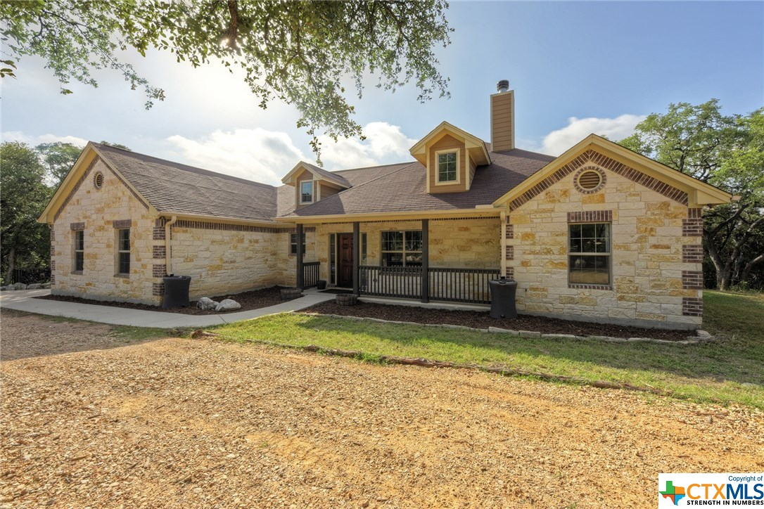 2124 Lost Trail New Braunfels, TX