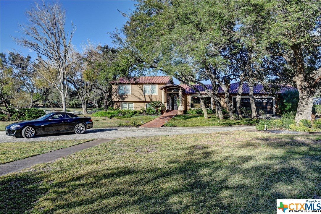5804 Chaparral Trail Beeville, TX