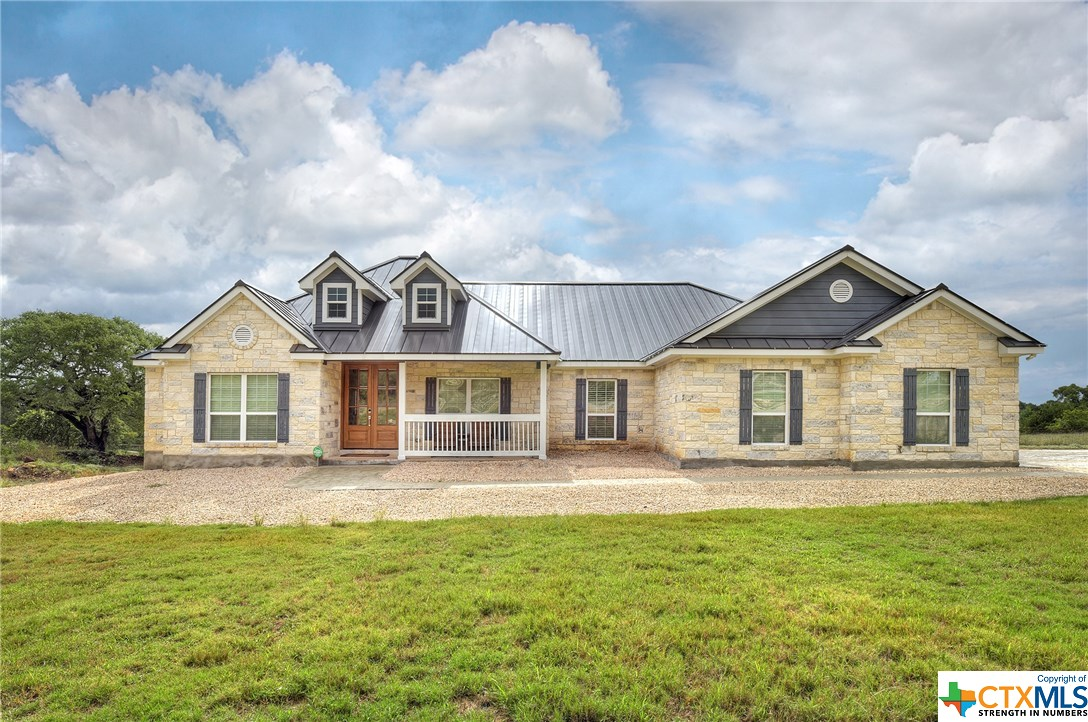 2208 Deer Run Ridge New Braunfels, TX