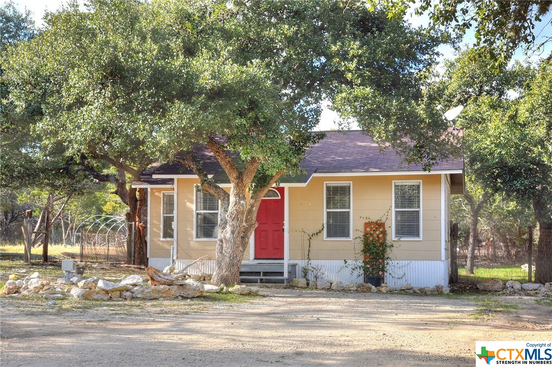 272 Weatherby Drive Spring Branch, TX