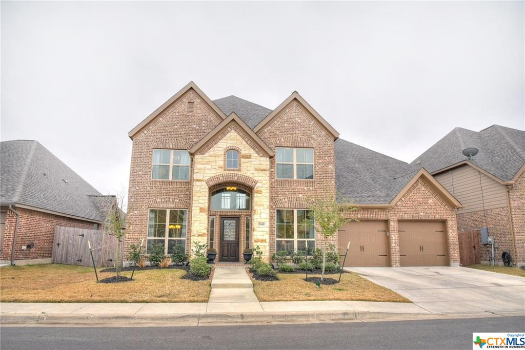 2149 Mill Valley Drive Seguin, TX