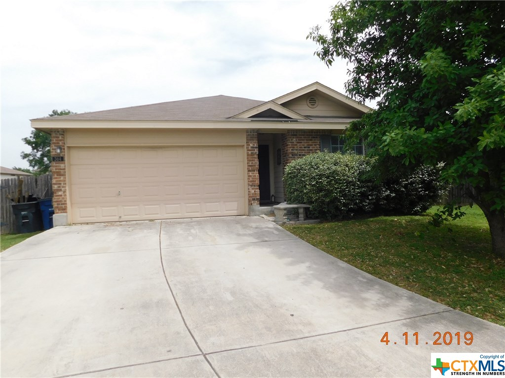364 Solitaire Path New Braunfels, TX