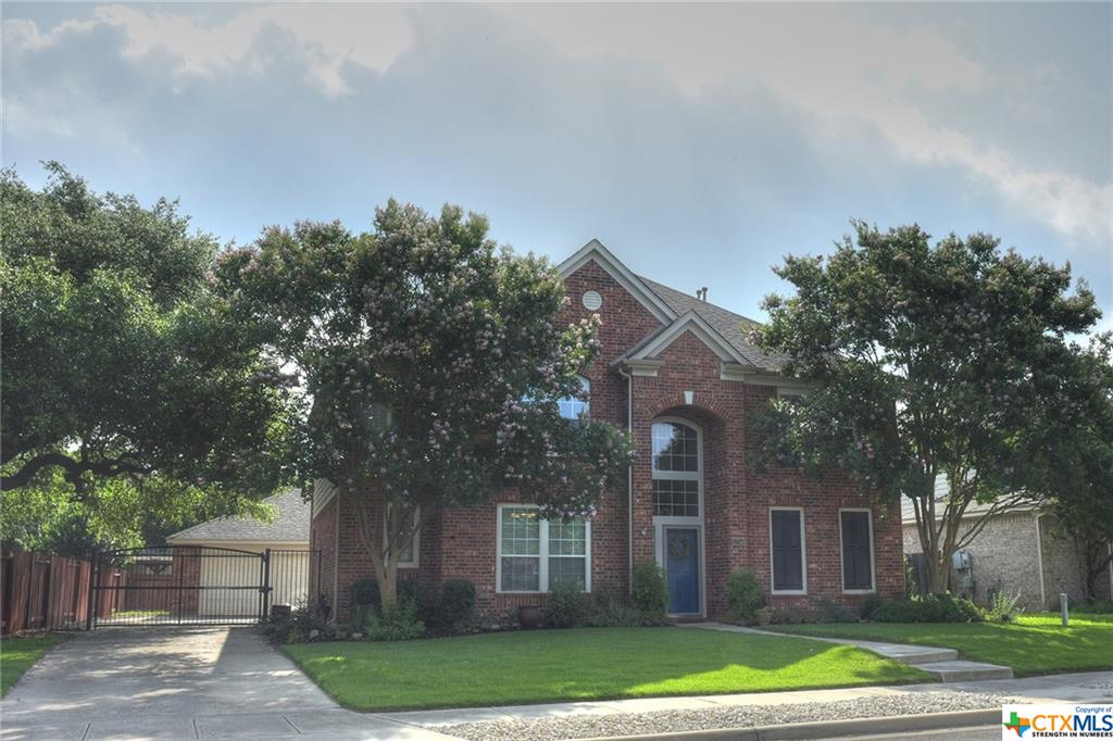 1756 Oak Sprawl Street New Braunfels, TX