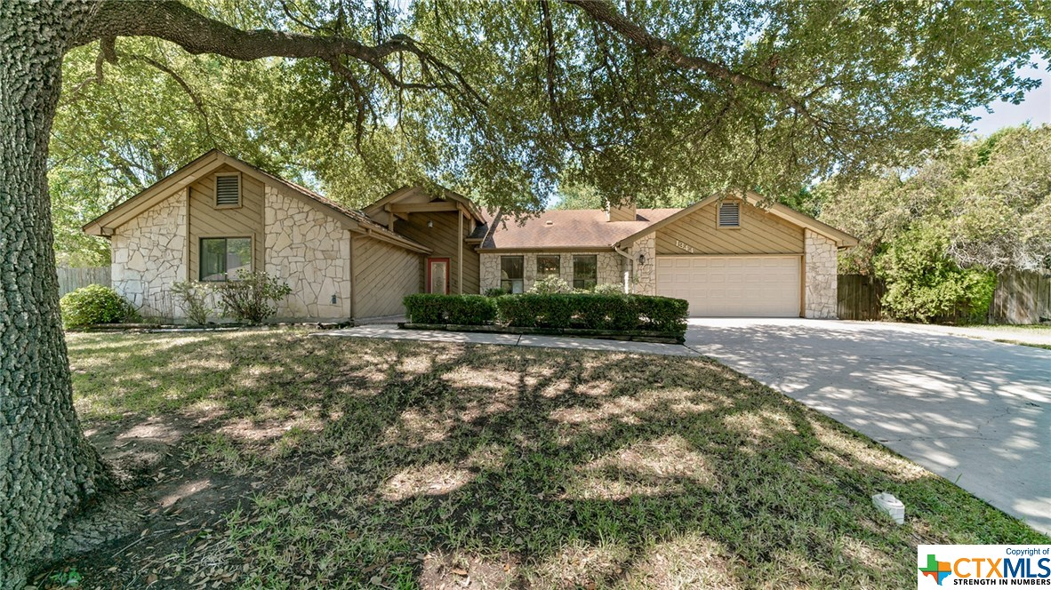 1344 Hollyhock Lane New Braunfels, TX