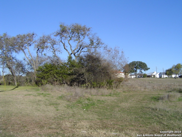 LT 14 RANCH 9 Antler Circle Bandera, TX