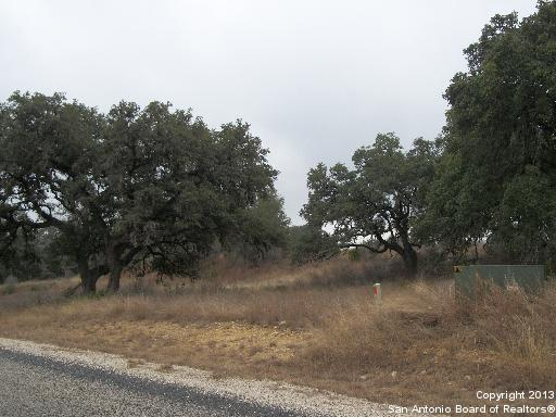 LOT 146 Horseshoe Falls Bandera, TX