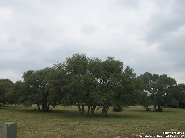 LOT 320 & 321 HIGHLAND MDWS Bandera, TX