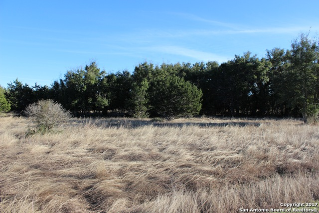 LOT 288 APPALOOSA HOLW Bandera, TX