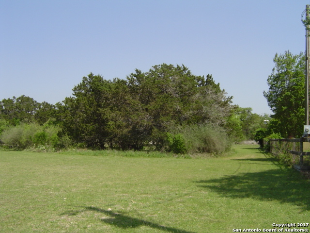 LOT 3 CREEKWOOD Bandera, TX