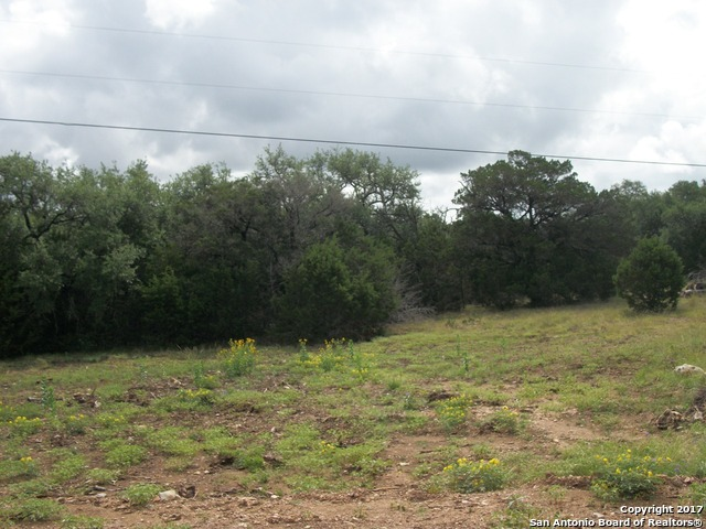 LOT 3 & 4 Saddle Horn Bandera, TX