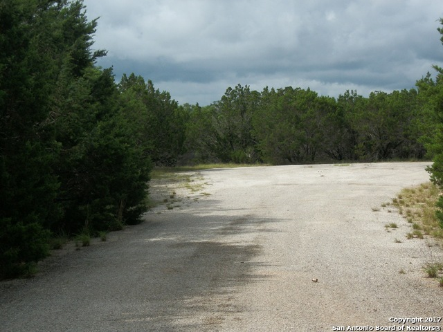 LOT 21 Canyon Bandera, TX