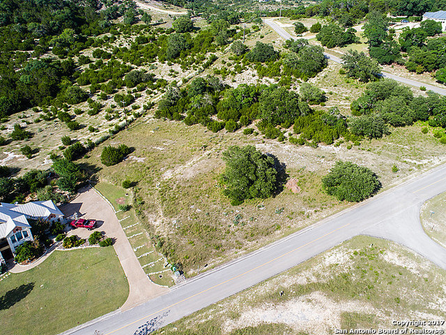 LOT 2A WILD TURKEY BLVD Boerne, TX