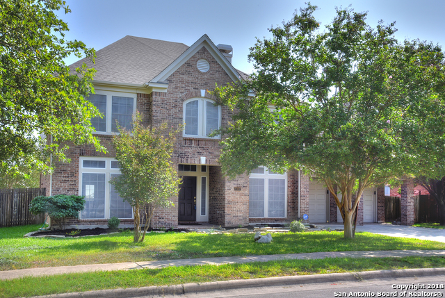 2367 OAK PEBBLE New Braunfels, TX