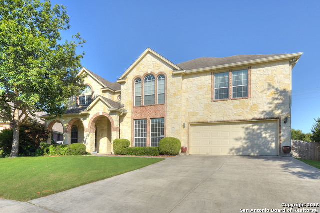 117 Green Brook PL Cibolo, TX