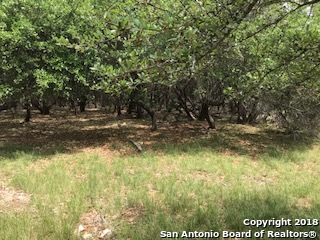 LOT 101 ENGLISH CRSG Bandera, TX
