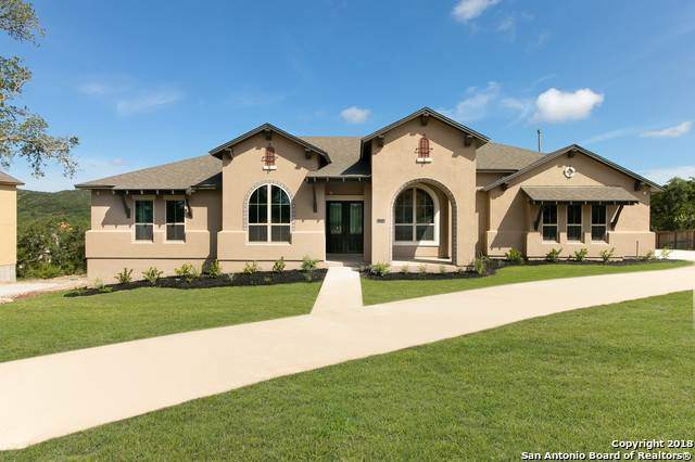 12703 Bluff Spurs Trail Helotes, TX