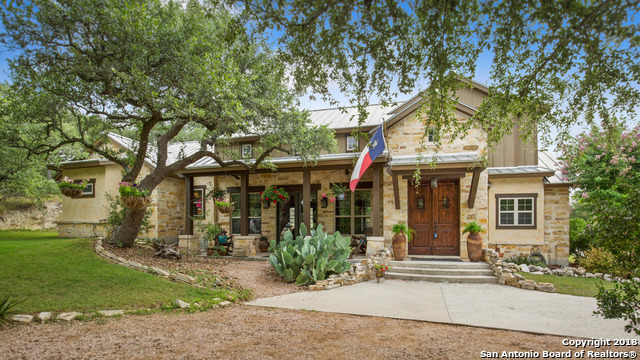 2529 Comal Springs Canyon Lake, TX