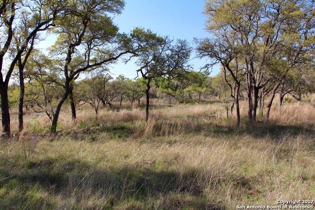 LOT 87 Billings Forest Rd Boerne, TX