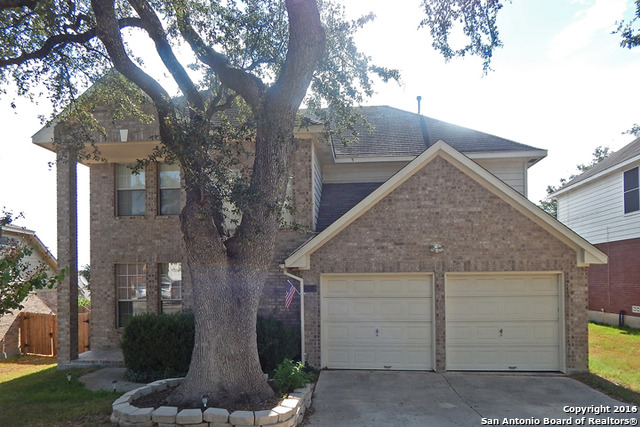 8406 BERRY KNOLL DR Universal City, TX