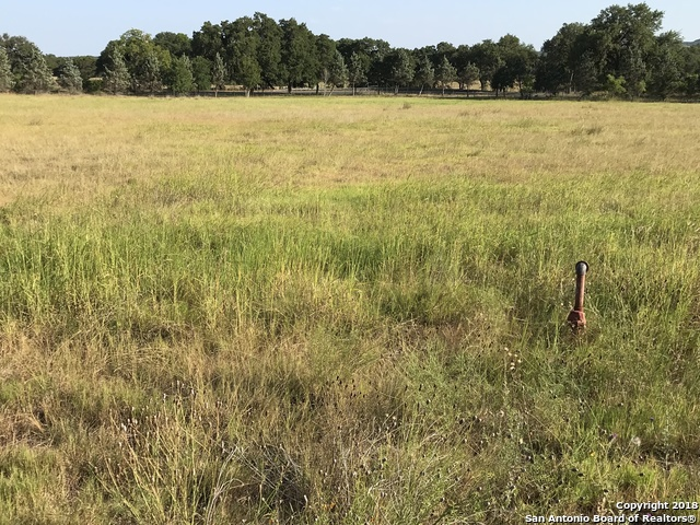 LOT 237 HIGHGATE DR Bandera, TX