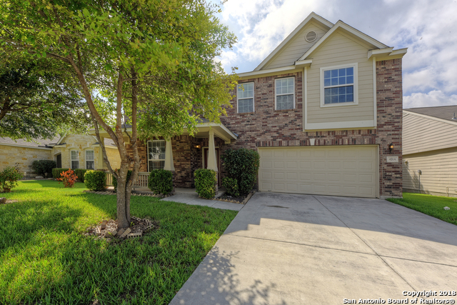 4914 Roan Brook San Antonio, TX