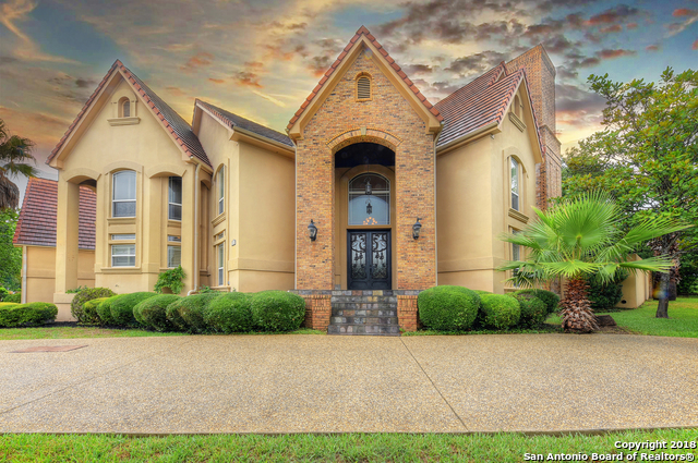 22 Carriage Hills San Antonio, TX