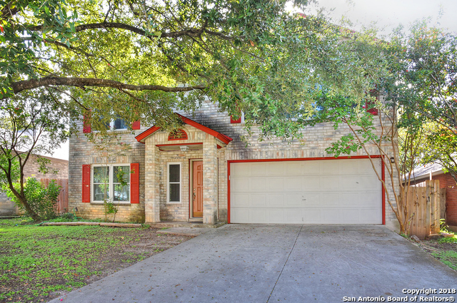13934 GROVE PATCH San Antonio, TX