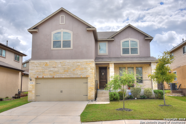 26226 BIG BLUESTEM San Antonio, TX