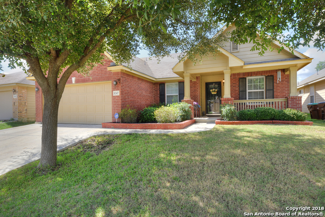 8347 LAZY PEBBLE San Antonio, TX