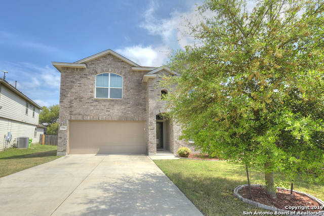 136 GROSBEAK WAY San Antonio, TX