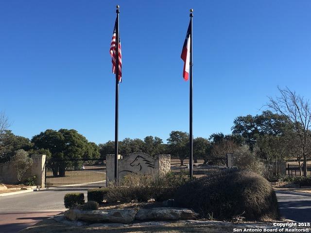 LOT 529 BUCKSKIN TRL Bandera, TX