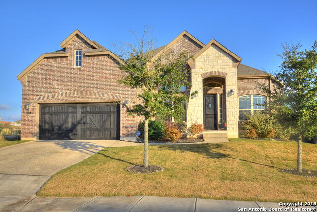 18806 REAL RIDGE San Antonio, TX