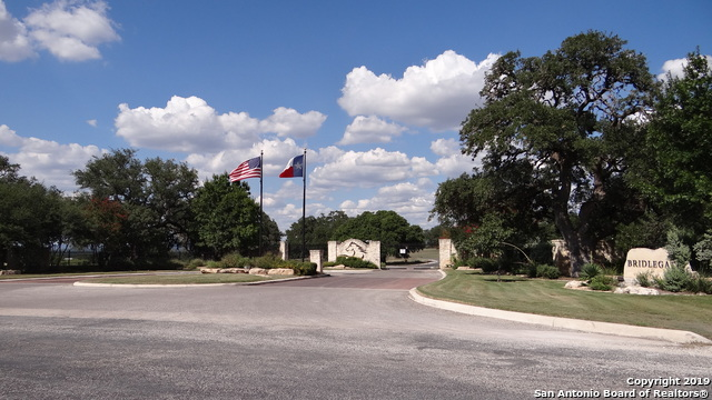 LOT 219 Highland Gate Bandera, TX