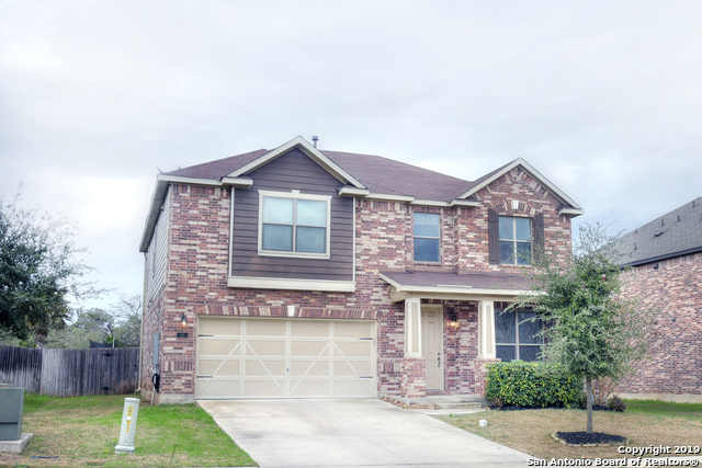113 BROWN HAWK Boerne, TX