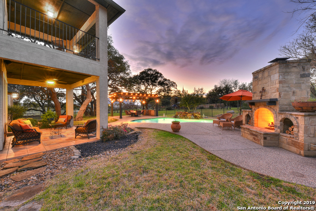 30391 SARATOGA LN Fair Oaks Ranch, TX