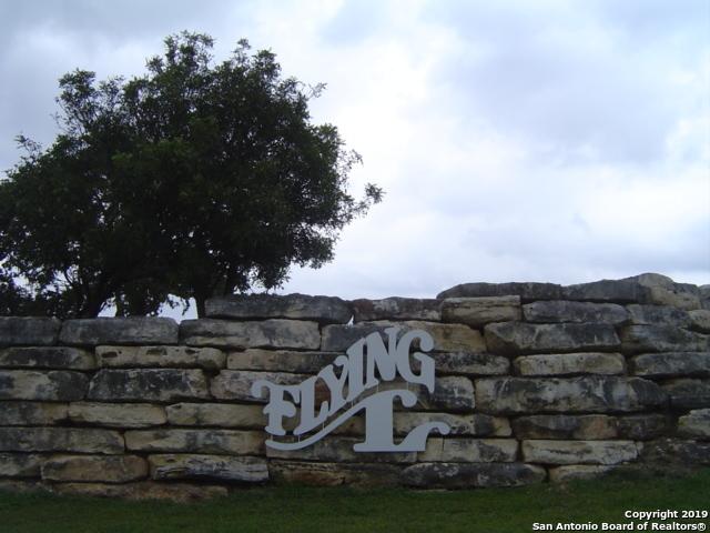 LOT 8 Creekwood Bandera, TX