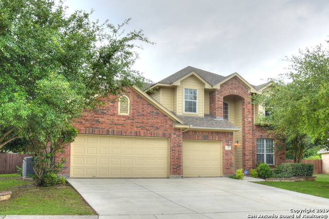 113 Norman Cove Cibolo, TX