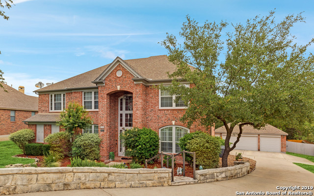 8915 Woodland Pass Boerne, TX