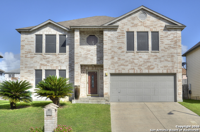 7619 FOREST VALE Live Oak, TX