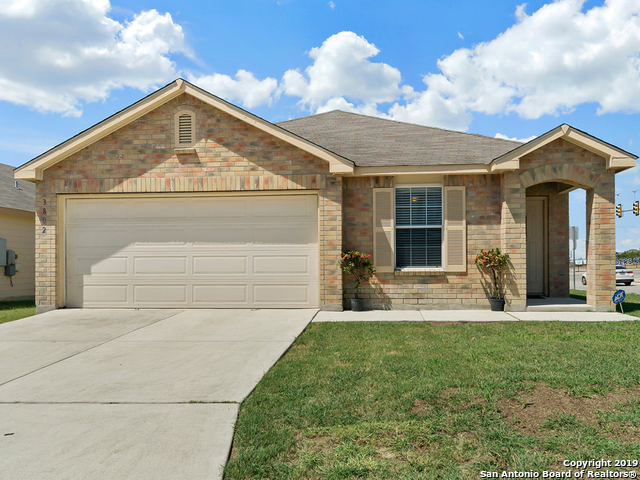 3802 Arrowwood Bend San Antonio, TX