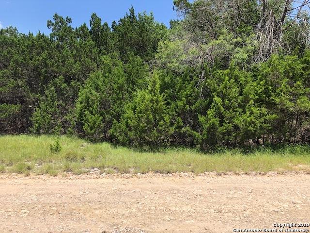 LOT 327 Spanish Oak Bandera, TX