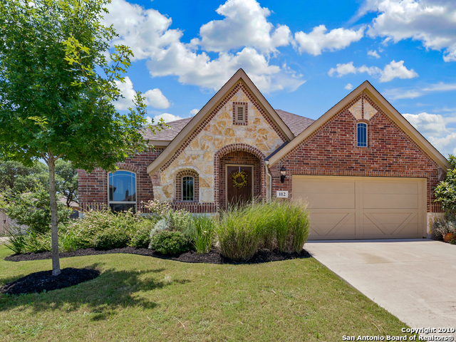 112 Firefly Ct Boerne, TX