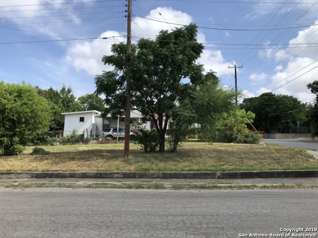 825 Palmetto Ave San Antonio, TX