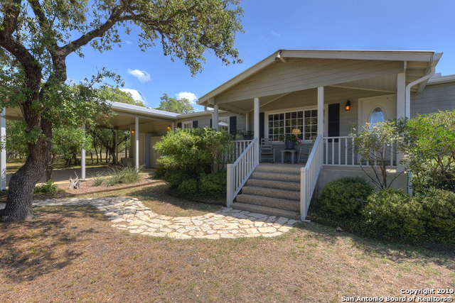 326 Dry Bed Rd Pipe Creek, TX