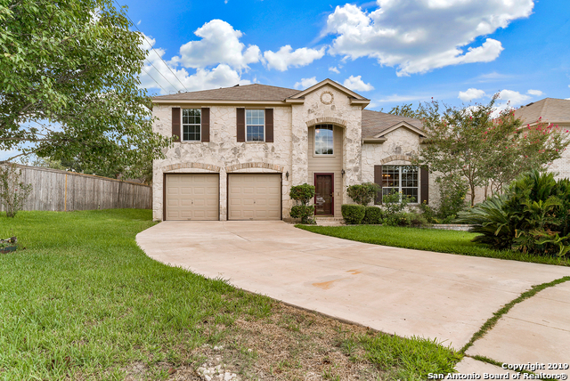 209 SHADOW MOUNTAIN DR Cibolo, TX